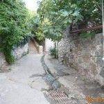 Место съемок Кавказкой пленницы