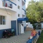 Мини гостиница «Минутка»