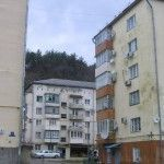 Многоквартирные дома в Небуге