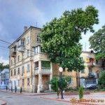 Многоквартирный дом в Керчи