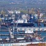 Керченский морской порт
