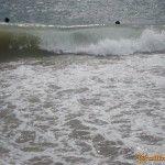 Море в Архипо-Осиповке