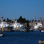 Морская охрана