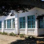 Музей Ивана Шмелева в Алуште