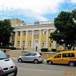 Музыкальная школа в Судаке