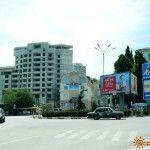 Новостройки в Алуште