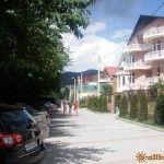 Олимпийский переулок в Кабардинке