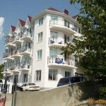 Отель «Аэлита» в Лермонтово