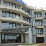 Отель «Аквапарк» в Алуште