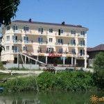 Отель «Европа»