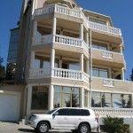 Отель «Марина»