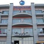 Отель «Морской» в Алуште