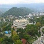 Отель «Олимпийский» в Дагомысе