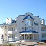 Отель «Роза Ветров»