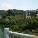 Отель «Соня» в Лермонтово