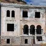 Охотничий дом князя Юсупова в Балаклаве