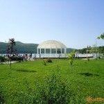 Парк «Абрау-Дюрсо»