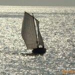 Парусное судно