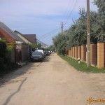 Переулок Вишневый