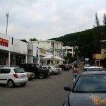 Переулок в Лоо