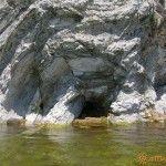 Пещера в Мысхако