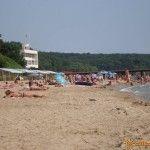 Пляж в Пляхо