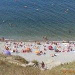 Пляж Васюкова