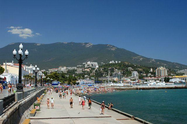 Почему отдых в Крыму остается привлекательным для Россиян?