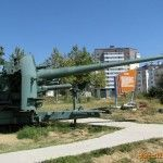 Памятник стационарной батарее 464