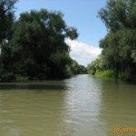 Река Казачий Ерик