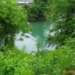 Река Лермонтовка