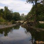 Река «Пшада»