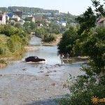 Река Тешебс
