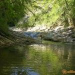 Река Жане