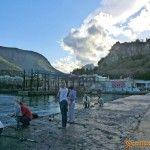 Рыбалка в Партените