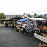 Рынок в Кудепсте