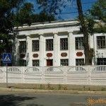 Школа в Саках