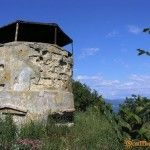Смотровая башня-дот