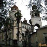 Старый Абхазский замок