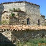 Мусульманский монастырь «Текие Дервишей» в Евпатории