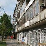 Улица 30 сентября в Гудауте