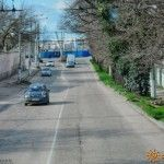 Улица Брестская в Севастополе
