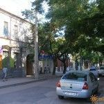 Улица Караева в Евпатории