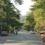 Улица в Сухуме