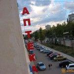 Улица Юмашева в Севастополе