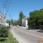 Улица в Балаклаве