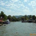 Устье реки Кудепста