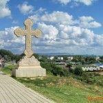 Витязевский крест