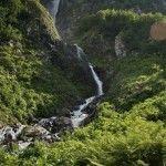 Водопад «Паликария»