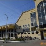 Вокзал в Лоо